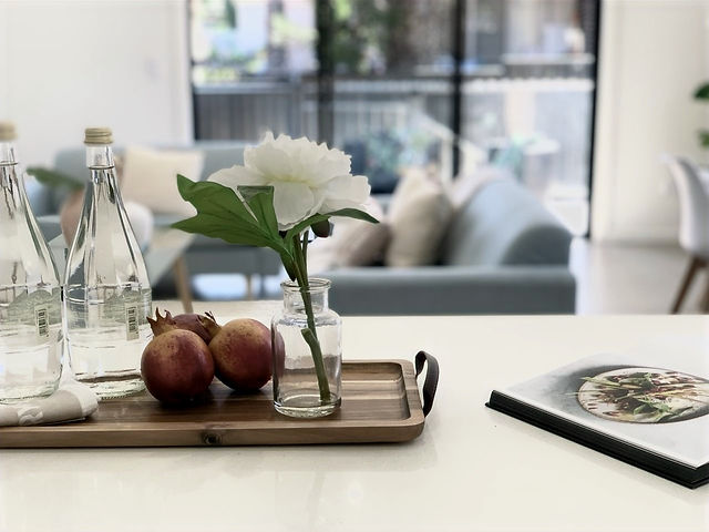 Affordable Home Staging Sydney. Revolution Style Hub Property Styling.