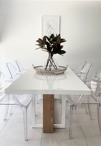 Dining Room Styling Sydney By revolution Style Hub Property Styling Sydney_