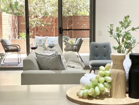 What is your property styling process? How do I get a quote to style my house for sale? Is It Easy?