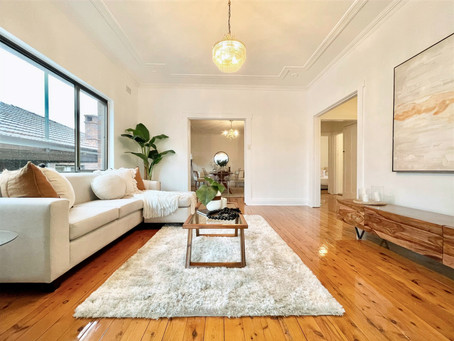 Property Styling Package @ Dulwich Hill NSW 2203. Home Staging To Unlock Potential To Get Results.