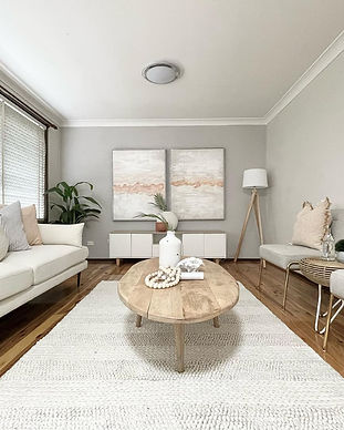 Home styling Sydney. Affordable property styling options_