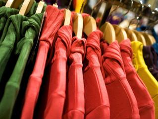 В 2018 году рынок одежды вырастет на 5%