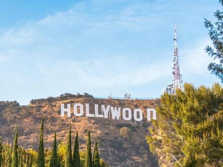 Es posible visitar las icónicas letras de Hollywood en Los Angeles