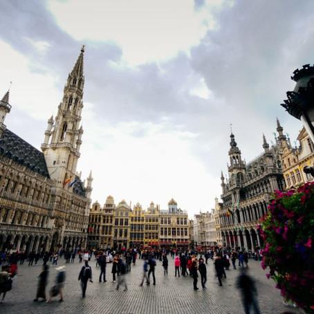Tour por la Europa Medieval