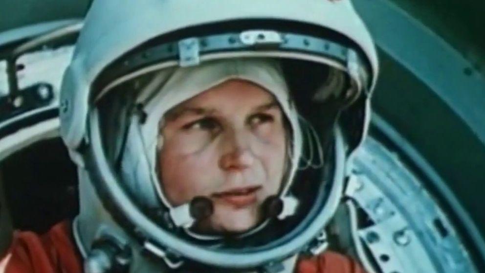 El gran día había llegado. Por fin había comenzado la cuenta atrás y todo estaba listo para el lanzamiento de Vostok 6, la misión liderada por Valentina Tereshkova