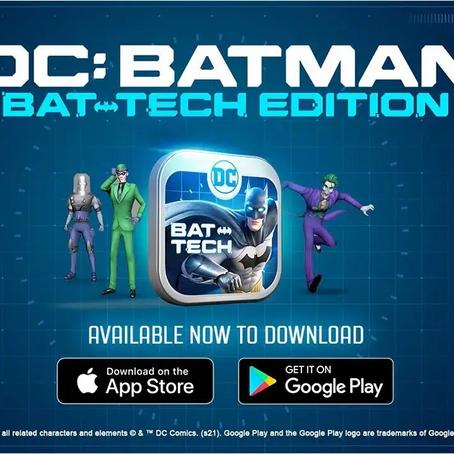 """Actividades del """"Batman Day 2021"""""""