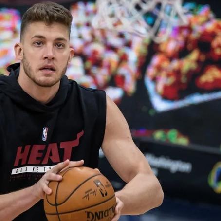 Sancionan a un jugador de la NBA por meterse con la raza judía