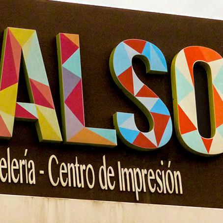 Balso Papelería y Centro de Impresión