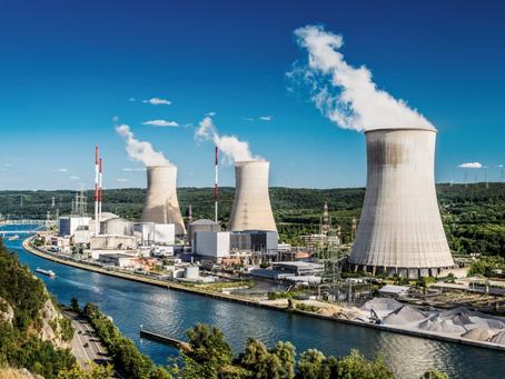 ¿Qué tan imprescindibles son las centrales nucleares?
