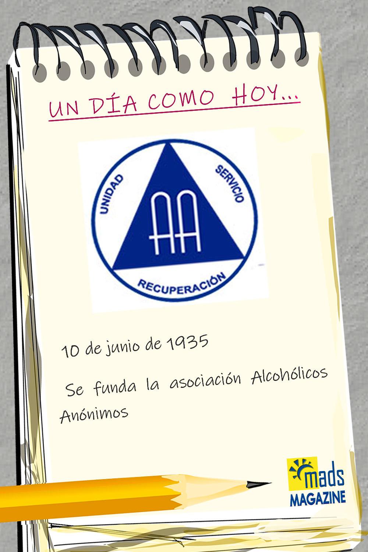 La fundación de Alcohólicos Anónimos supuso un gran avance en la lucha contra el alcoholismo, además de ser un ejemplo para otro tipo de instituciones dedicadas a la lucha de otras adiciones como la droga o el tabaco