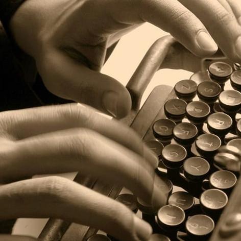 Determina tu género literario y comienza a trabajar en ello