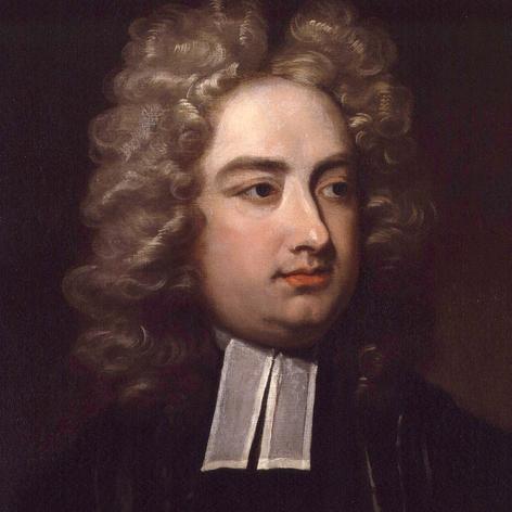 Jonathan Swift y Los viajes de Gulliver