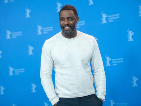 Un recorrido por la vida de Idris Elba