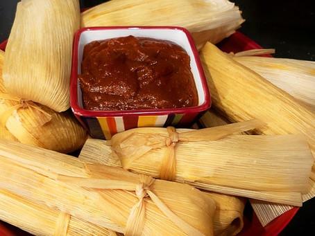 Prepara estos deliciosos tamales con Chepina Peralta