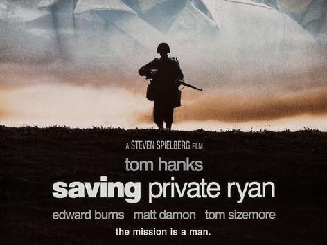 Las mejores películas sobre la Segunda Guerra Mundial