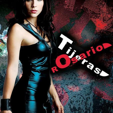 Rosario Tijeras, fuerza, sensualidad y peligro en una.