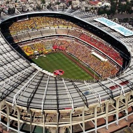 Los datos más interesantes acerca del estadio azteca de México