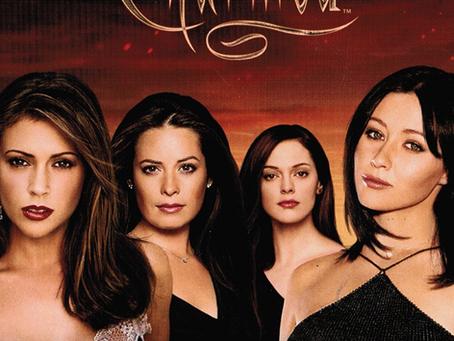 Charmed, mujeres en los 90´s
