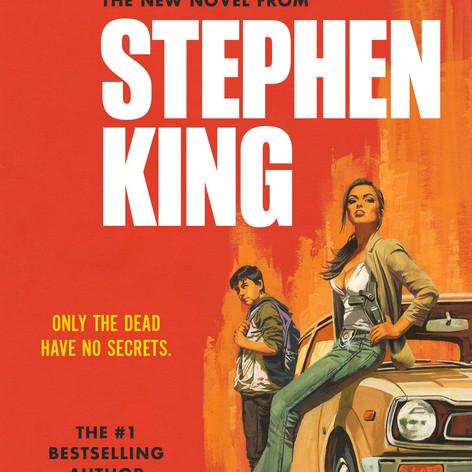 ¿Quién reina el suspenso? Hablemos de Stephen King