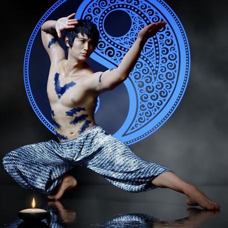 Las artes marciales, deporte y defensa personal