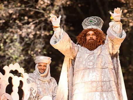 El día de Reyes: El día donde todos volvemos a ser como niños