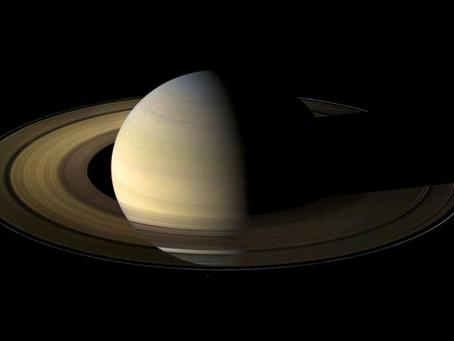 Saturno nos muestra su mejor cara este 2 de agosto