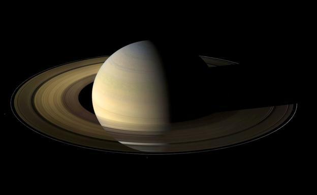 No te pierdas esta oportunidad para sacar hermosas fotos de uno de los planetas más enigmáticos del Sistema Solar