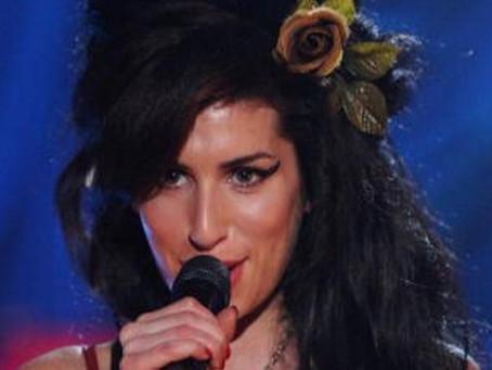 Back to Black: Amy Winehouse y su ingreso al club de los 27