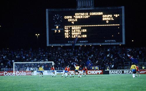 """Todo apuntaba a que debería haber sido un partido """"sencillo"""" para la selección brasileña, y sin embargo perdió 4-0"""