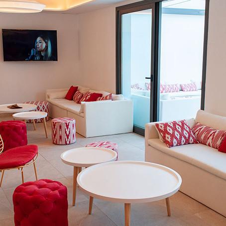 Hotel de Mujeres para Mujeres. Som Dona, España