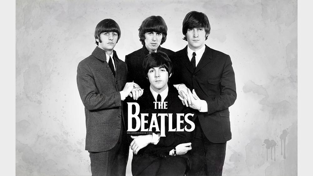 Los Beatles son quizá la banda más famosa de la historia