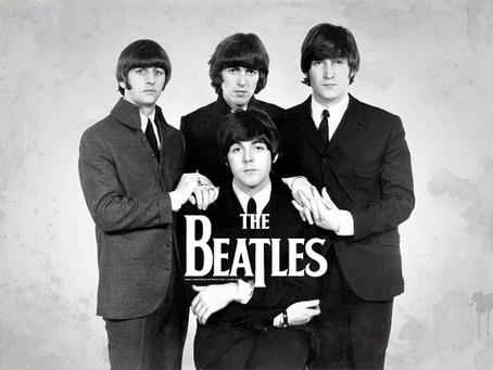 The Beatles, la banda más famosa de la historia