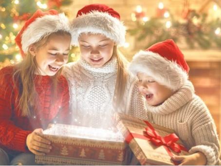 ¿Qué significa la Navidad para los niños?