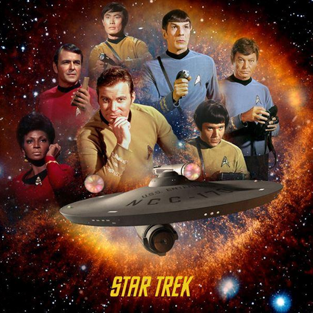 Star Trek adivina el futuro