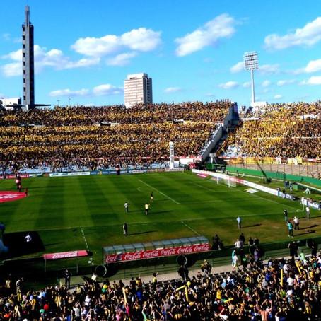 Peñarol VS Nacional, una rivalidad histórica