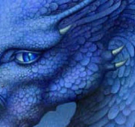 La saga fantástica de Eragon: El Legado