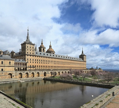 La leyenda de El Escorial
