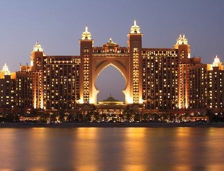 Dubái, una ciudad con encanto