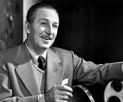 Walt el soñador