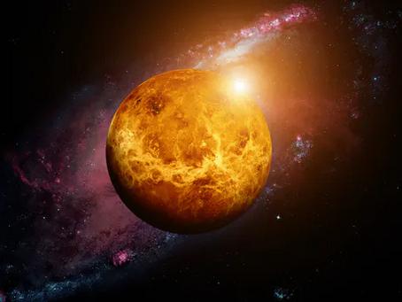 Las misiones espaciales más importantes a Venus