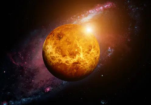 Muchos astrónomos piensan que Venus es un aviso para nosotros sobre lo que ocurrirá en la Tierra si no paramos el cambio climático