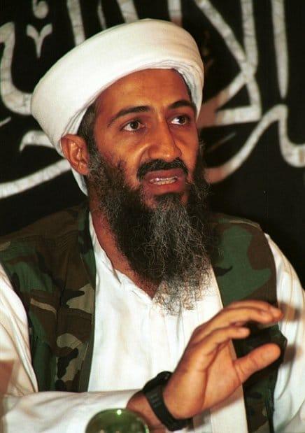 La noche del 1 de mayo de 2011 Barack Obama anunció la muerte de Osama Bin Laden, líder de Al-Qaeda