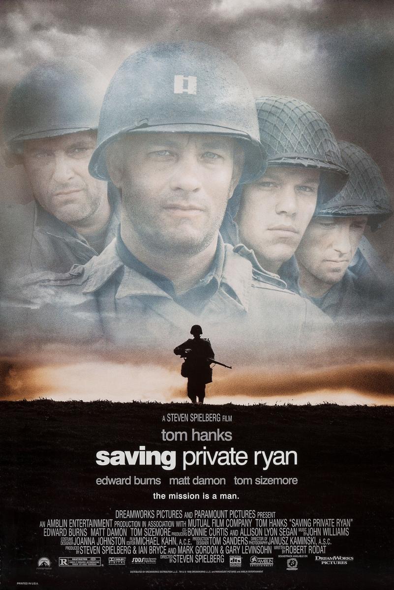 Un grupo de soldados va en busca de un soldado extraviado con la intención de rescatarle del enemigo. ¿Lo conseguirán?