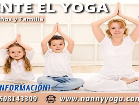 ¿Qué opinas acerca de impartir yoga en la escuela?