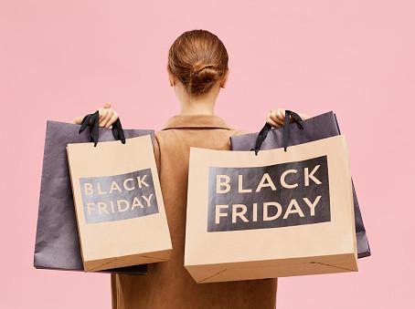 ¡Ofertas Black Friday! Comprar Online es lo de ahora