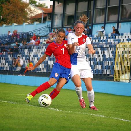 Auge del fútbol femenino ¡no para!