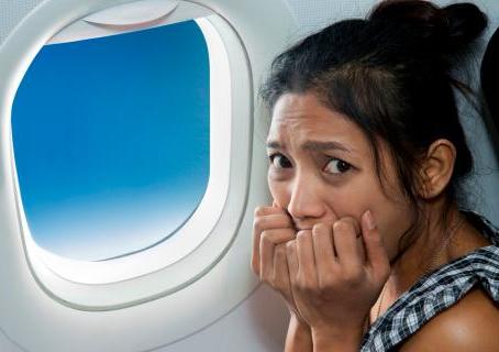 ¿Es el avión el medio de transporte más seguro?