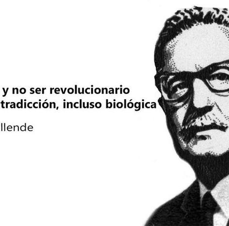 A 48 años del golpe recordamos la figura de Salvador Allende