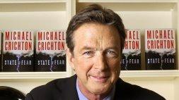 Michael Crichton y la ciencia ficción