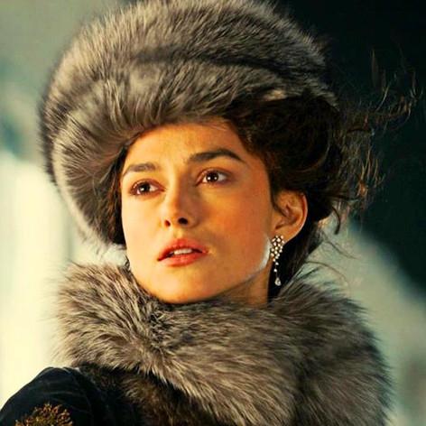 Anna Karenina será la primera serie original rusa de Netflix